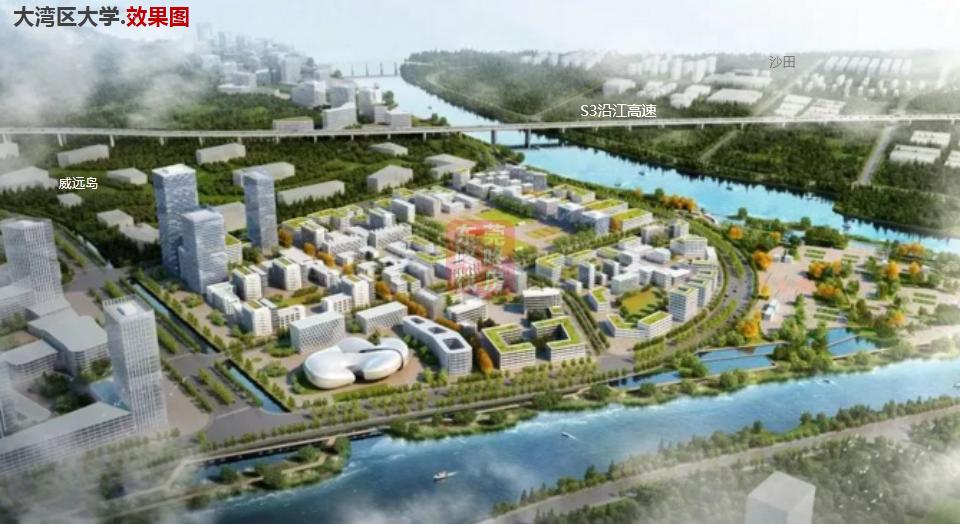 深圳13号线延伸至松山湖?塘厦与光明科学城如何连接?官方回复!