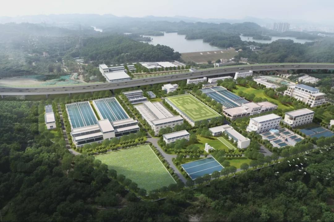 331亿!龙华45个重大项目集中开工,龙实小学部、横岭旧改等在列