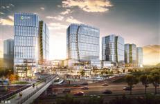 与前海 共焕新——南太科技中心1月16日全城盛放