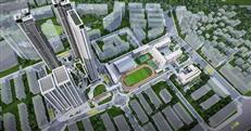 【新盘发现】宝安老城成熟区位,勤诚达上川住宅项目