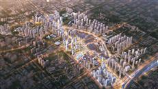 旧改是近年大规划启动的房产趋势 金蚝小镇重点城市更新项目详解