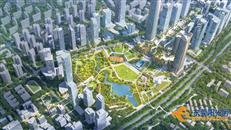 总投资超26亿,东莞中心城区5个重点项目今日启动!
