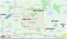 坂田北低密度社区  信义君御山居建面约87-112㎡户型分析