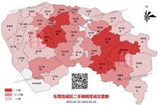 【楼市周报】供应低位反弹 新房成交1144套 区域分化严重