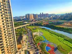 喜讯!珠江四季悦城再获2020大亚湾100㎡以上住宅成交面积第一名