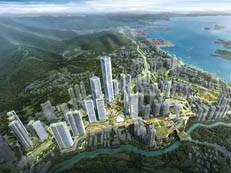建面115万㎡,深圳又一座巨无霸旧改来了!田心工业区旧改规划获批