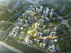 旧厂房变住宅区!中堂12.95万平旧改项目规划出炉!