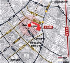 【新盘发现】宏发龙华首个商住综合体,地铁口高颜值