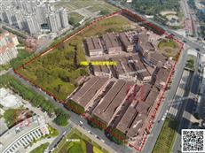 寮步鸿图广场10万平旧改来了!9.9亿起拍 拆除重建7.31万㎡
