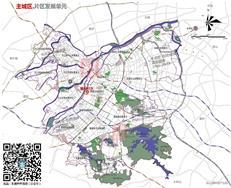 """南城32万㎡""""巨无霸""""地块露面!万科+宏远联合体中标篁村更新"""