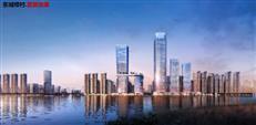 滨江总建面63万㎡!星河.东城樟村更新项目部正式揭牌