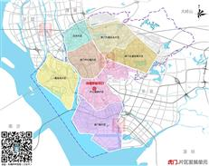 373亩TOD连片更新!田耀实业接连中标虎门南栅2个相邻更新项目