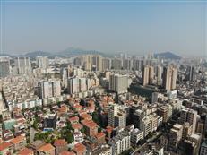 东莞1月新房卖了7768套 洋房均价2.9万/㎡ 二手房3523套