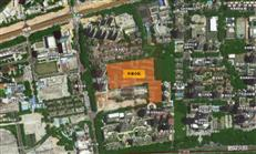香蜜湖华泰小区终于拆了!历经12年,一座49万平综合体要来