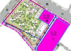 平湖升平厂旧改规划公示,规划49层超高住宅+9年制学校