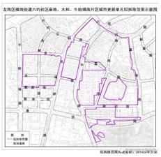 龙岗最新更新计划:汉京、华盛等进驻操盘