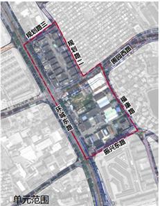 450亩拆除重建,东莞城区又有2处要更新改造了!