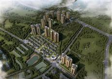 千亿产业新城环绕,双轨道辐射,品质大城——隆腾盛世【规划篇】