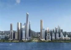 """实探深圳湾超总,15大龙头企业进驻!5年后,将是""""世界湾""""?-咚咚地产头条"""