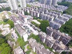 香蜜湖华泰小区专规修改,开发建面4.6万㎡