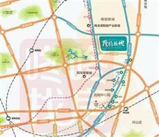 """网友爆料:惠州""""热盘""""隆腾盛世推81-97㎡新品,约150套"""