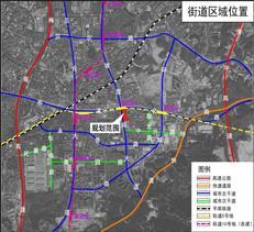 坂田富豪山庄旧住宅区新进展,拟公开选择市场主体