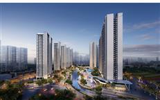 科学城1316套住宅计划入市,光明云谷大配套社区:云科府