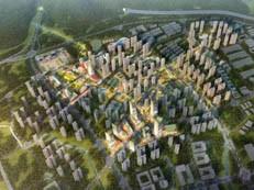 大鹏也迎春天!占地72.5万平巨无霸旧改来了,打造深圳东部新中心-咚咚地产头条