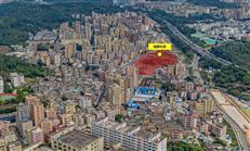 锦顺名居:大浪北首发商品住房,有哪些看点?
