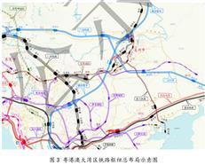 深惠城际、2号线最新线路方案!惠州仲恺综合交通规划发布