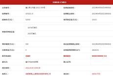 合能12.48亿获惠州北站2宗商地,最高楼面价7411元/平