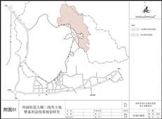 实施范围420万㎡, 住宅建面超33万㎡!南山两大土整规划草案公示-咚咚地产头条