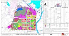 """家门口规划尽在掌握!深圳推出""""详细规划一张图""""公众版-咚咚地产头条"""