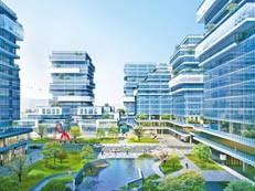 光明科学城发展再添生力军,八大科研平台最新进展来了-咚咚地产头条
