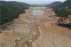 惠州投入抗旱资金7595万元,加快应急供水工程建设