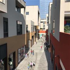 网红打卡地深业上城推新,9米层高LOFT多变空间