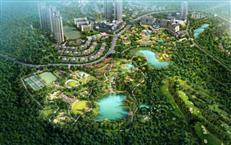 大美将启丨深圳东世界级中央公园五一盛大开放