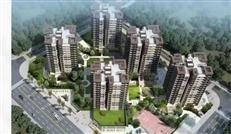 均价5.24万/㎡推168套住宅 兴围华府获批预售(附价格)