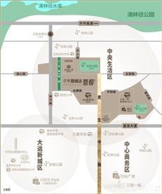 五联:创星学校与上艺小学已开展设计工作-咚咚地产头条