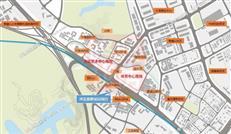 临阳台山,文体中心,大浪预计有公共租赁住房2.8万㎡