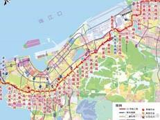 地铁12号线传新进展!预计明年通车,南山宝安往来将更便捷
