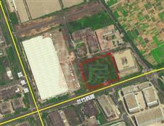 深圳4宗产业用地,6月7日将出让!深汕连体物流地,建面超50万平