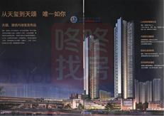 网友爆料:5年前售罄的龙华港铁天颂,32套尾盘突然入市?