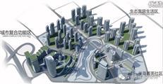 龙岗最新计划草案:华润中洲联手 打造28万㎡商住综合体