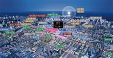 千万旧改红利,双地铁口大悦城旁,万科大都会区域深剖
