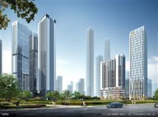 城市向上|从15m到599m,焕新生活高度-房网地产头条