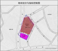 龙华又2大旧改项目规划草案公示:规划20万㎡-房网地产头条