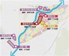 """龙岗打造""""4+1""""平方公里级重点项目 华润操盘龙园片区更新单元-房网地产头条"""