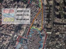总面积约36万平,东莞长安咸西两宗旧改项目前期服务商确定