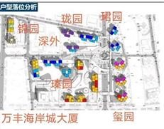 网友爆料:沙井海岸城2、3期有1221套,83-143平户型图曝光